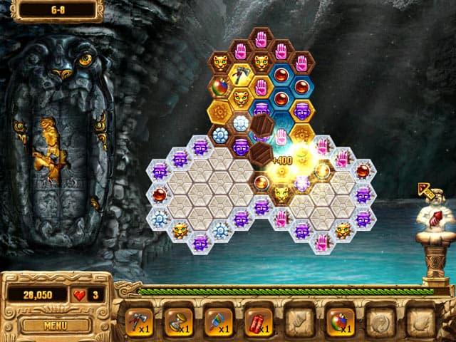 تحميل لعبة الكنوز المفقودة  Lost Treasures of Eldorado B1