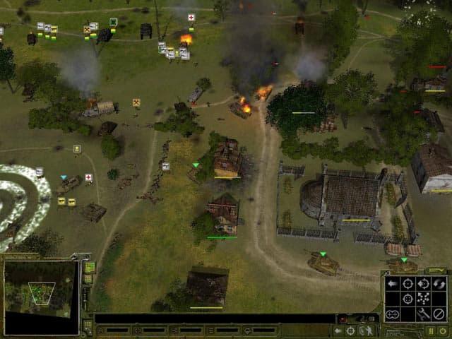 لعبة Strike Crimea الاستراتيجية و الحربية B0