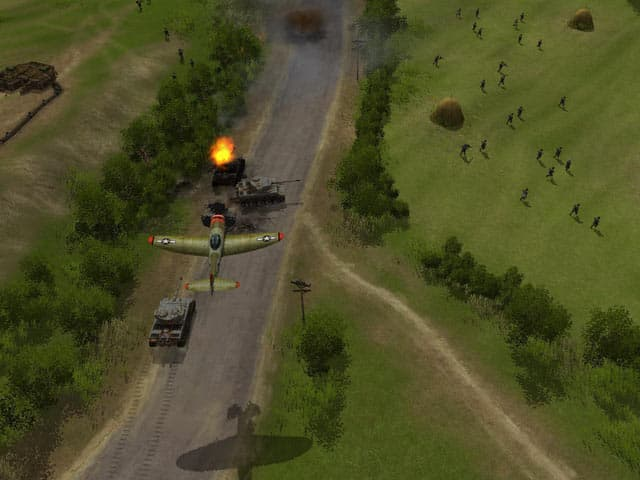 لعبة Strike Crimea الاستراتيجية و الحربية B1