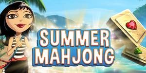 Summer Mahjong 202327