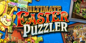 The Ultimate Easter Puzzler 202495