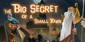 The Big Secret of a Small Town 202785