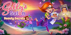 Sally's Salon: Beauty Secrets 204020
