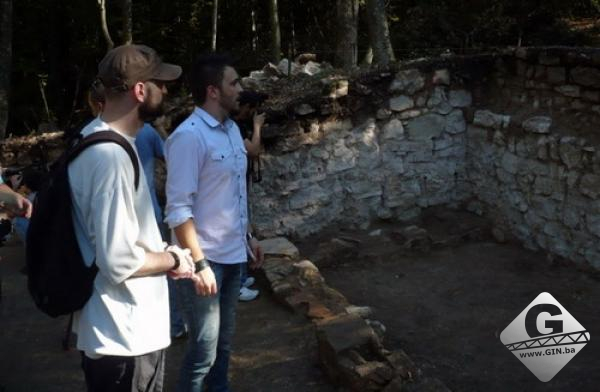 Балкис - траг ране Византије на Козари 141113-54651b3f5bc7b1