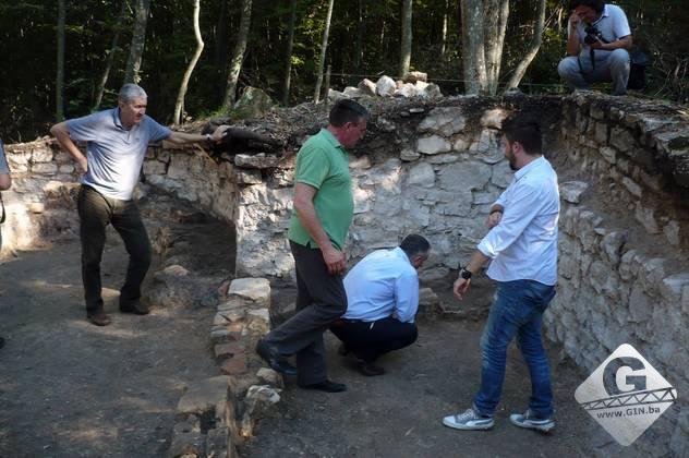 Балкис - траг ране Византије на Козари 141113-54651b439f4f21