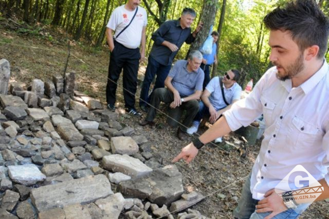 Балкис - траг ране Византије на Козари 141113-54651b56df5031