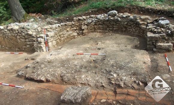 Балкис - траг ране Византије на Козари 141113-54651b636b9031