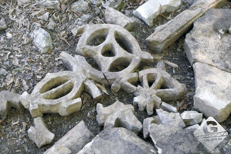 Балкис - траг ране Византије на Козари 141113-54651b6a18d761