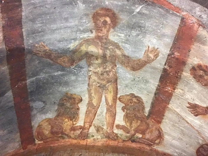 Freske - Page 4 Daniel-and-the-lions-jpg