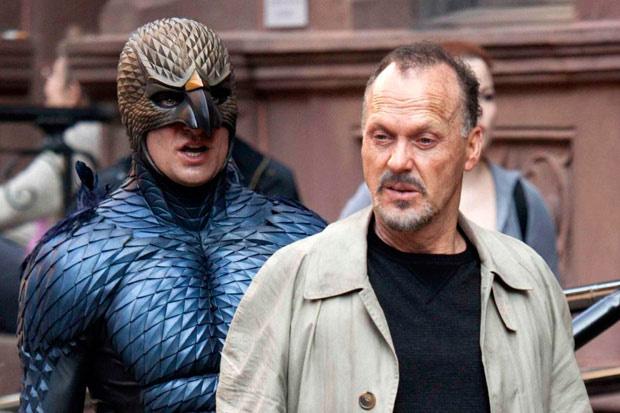 Birdman, o la insoportable levedad del ser... actor Birdman_6742_620x413