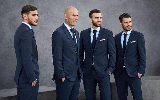 ¿Cuánto mide Dani Ceballos? - Altura - Real height Hugo_boss_6776_620x