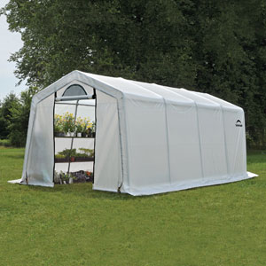 Update on Frame it All Greenhouse cover. Hg-sh-1020-dd