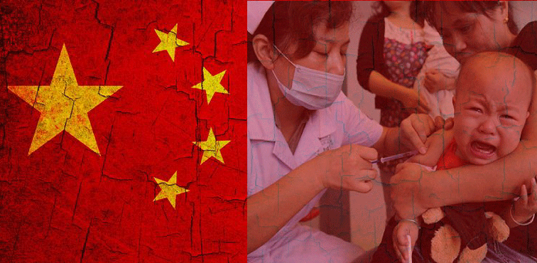 Why Is China Having Measles Outbreaks When 99% Are Vaccinated? China_measles