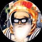 Kit de tatouage d'il y a 3600 ans ! By Gurumed.org  Guru-Ecusson-300-135x135