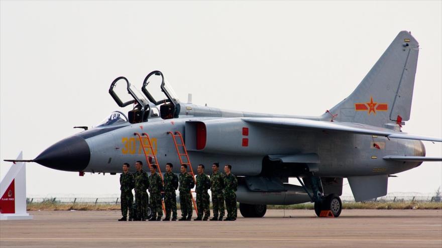 Xian H-6  (bombardero bimotor China) 09551448_xl