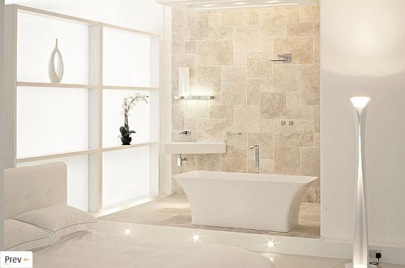 Que filme é esse? Teste seus conhecimentos! - Página 3 White-and-beige-bathroom-582x386