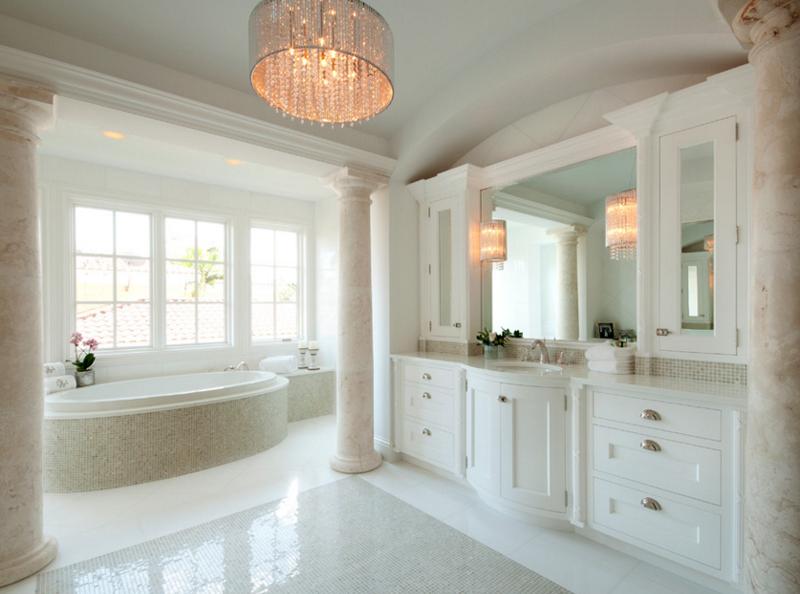 حمامات جميلة 14-Resplendent-Traditional