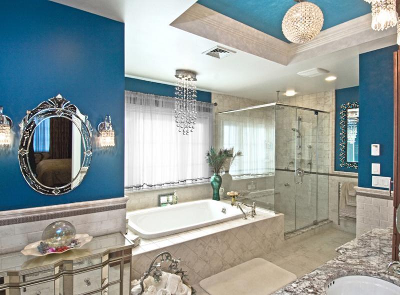 حمامات جميلة 17-Syosset-Home