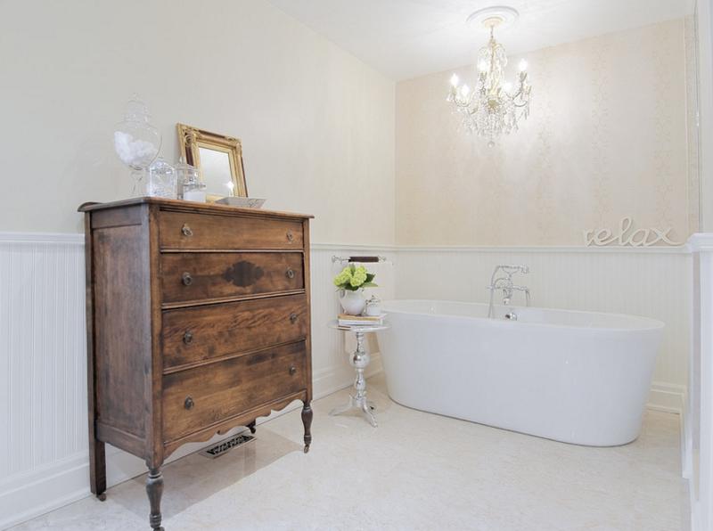 حمامات جميلة 5-Sixty-Space