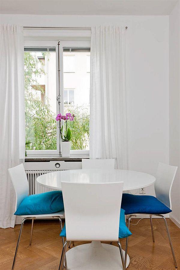 اضافه اللون التركواز لديكورك لون مميز وجديد  House-Turquoise-Color-Accents3