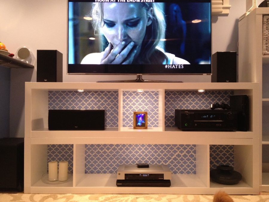 Ideas Hum Expedit-bookshelves-to-tv-stand