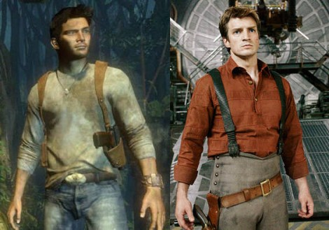 Dreamcasting for a Video Game Movie 1345606-00_nathan_drake_as_nathan_fillon_02-470x329
