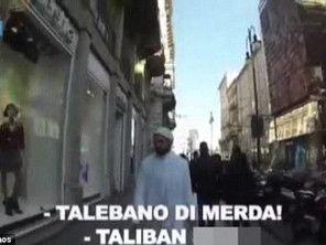 Duda sobre RPG-7 Taliban