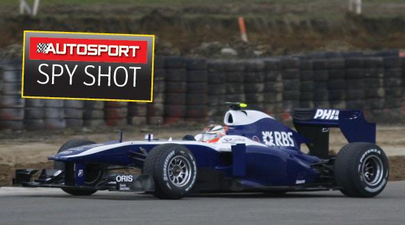 [F1] Williams - Page 3 1264694745