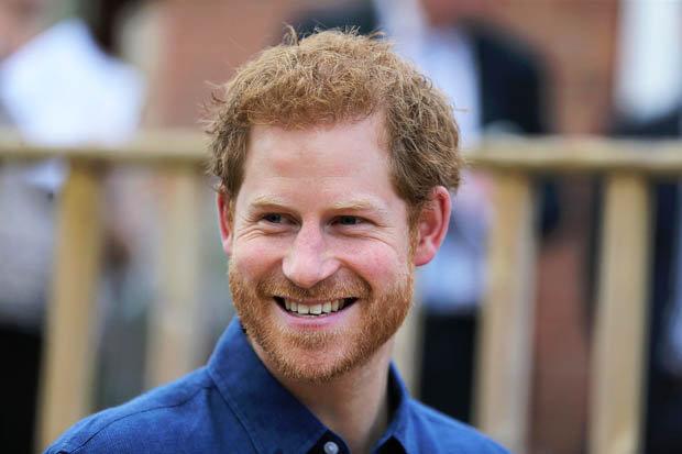 ¿Cuánto mide el Príncipe Harry / Enrique de Inglaterra? - Real height Prince-harry-meghan-markle-proposal-royal-engagement-1041138