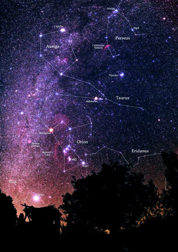 NIBIRU, ULTIMAS NOTICIAS Y TEMAS RELACIONADOS (PARTE 30) - Página 40 The-constellations-Orion-and-Taurus-in-the-night-sky-921821