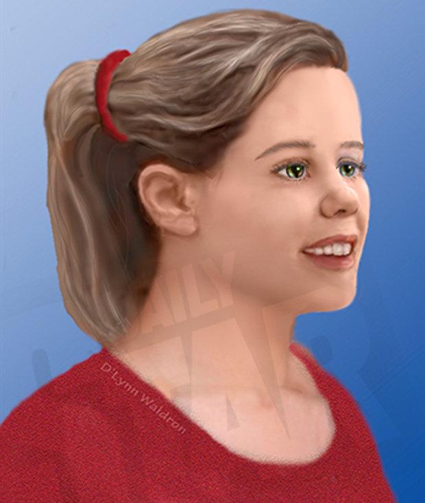 UPDATE - Find Madeleine official site Madeleine-McCann-as-a-teenager-914961