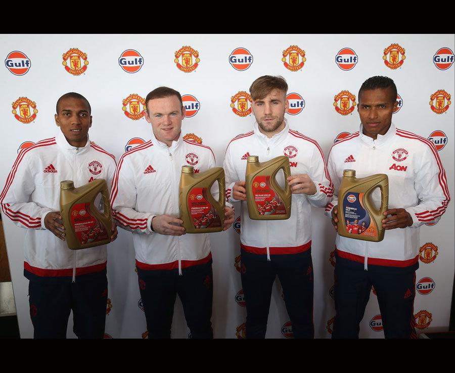 Hilo del Manchester United 459617