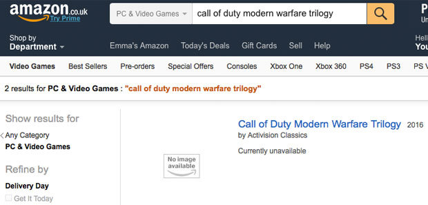 General Games Discussion - Page 5 Call-of-Duty-Modern-Warfare-trilogy-Amazon-Listing-505368