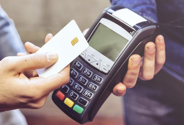 ஆன்லைன் இணைய மோசடிகள்  Contactless-payments-455448