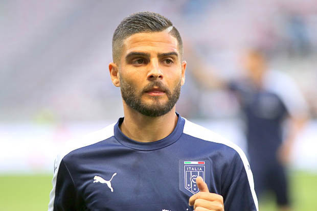 ¿Cuánto mide Lorenzo Insigne? - Altura - Real height 593f583a8ad90_693691600