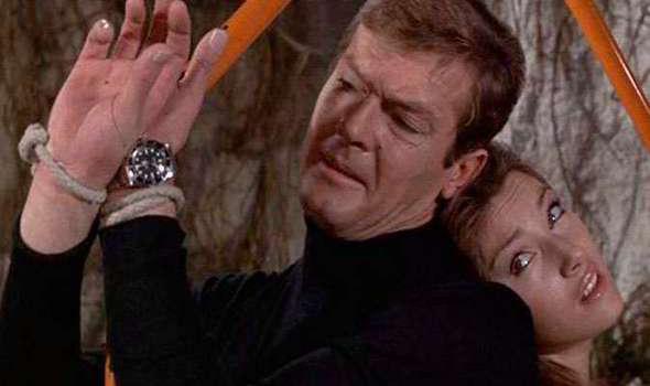 James Bond, les montres Rolex-380025