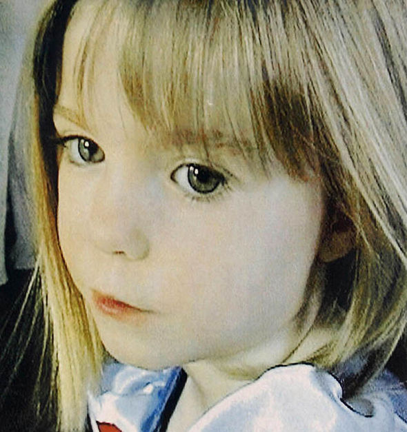Media Mayhem - MCCANN MEDIA NONSENSE OF THE DAY - Page 3 Madeleine-McCann-569497