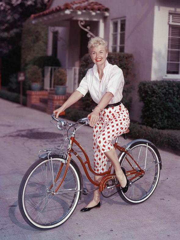 America's sweetheart Doris Day celebrates 90th birthday 144016