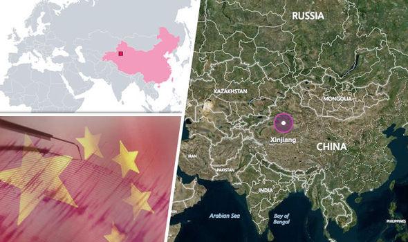Das nächste Erdbeben ist in ... - Seite 2 China-Earthquake-736554