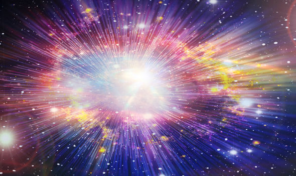 Una razón por la que Dios pre existe al Universo - Página 3 Milky-Way-720860