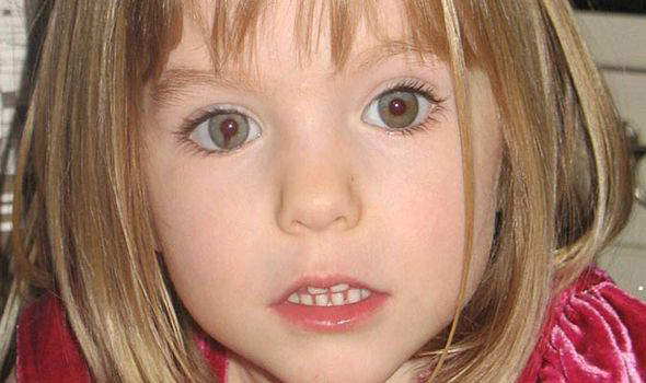 """""""We must NEVER give up on Maddie"""" - James Murray, Sunday Express, 10 May 2015 Madeleine-McCannn-Missing-Kate-Gerry-McCann-286819"""