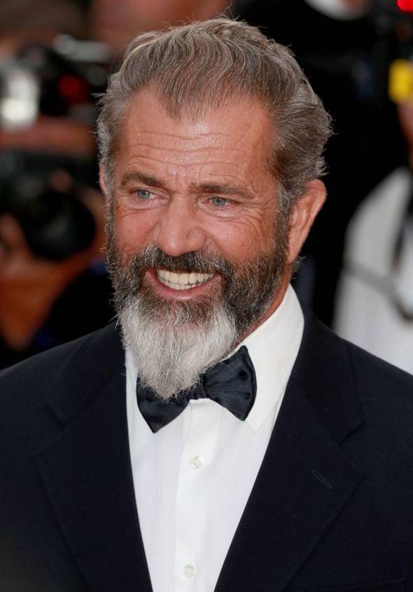 Mel Gibson 160315