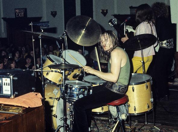 David Bowie drummer Dale Griffin dies aged 67 just a week after legendary singer Dale-Griffin-441588