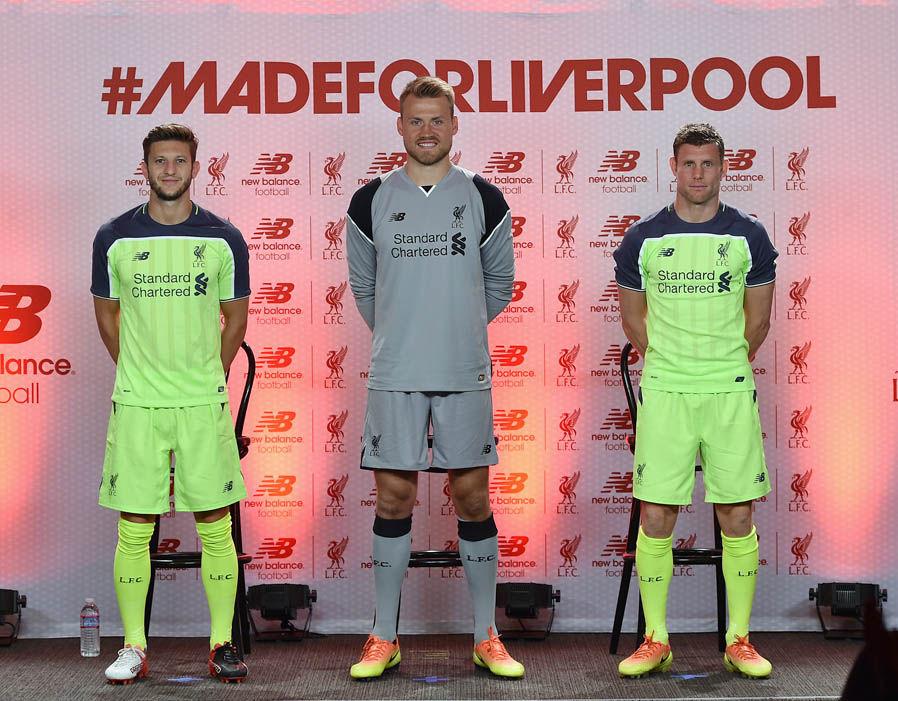 Hilo del Liverpool FC 153994