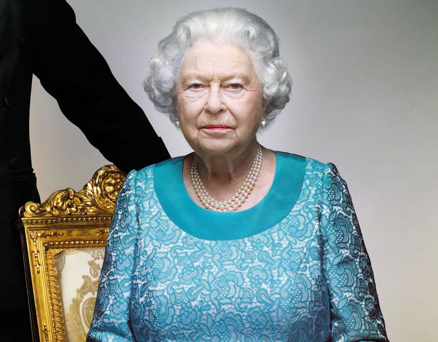 Queen Elizabeth II health update: Latest as Queen remains indoors for 10th consecutive day The-Queen-194116