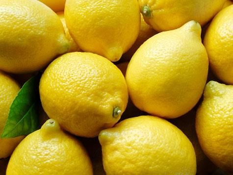 Picture of 10 unique uses for LEMONS!