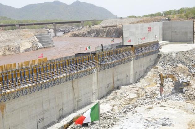 """سد النهضة الاثيوبي """" ملف شامل """" ( موضوع فريق فرسان المجد ) Dam-629x416"""