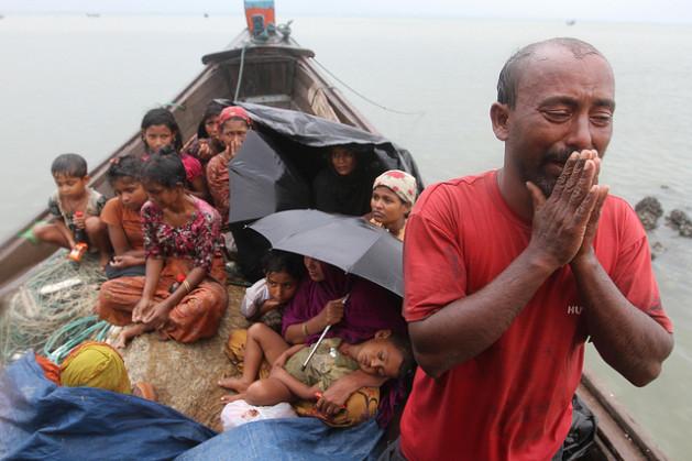 Myanmar, conflictos, situación. Rohingyas. Guerrilla Karen... - Página 2 Rohingya-small