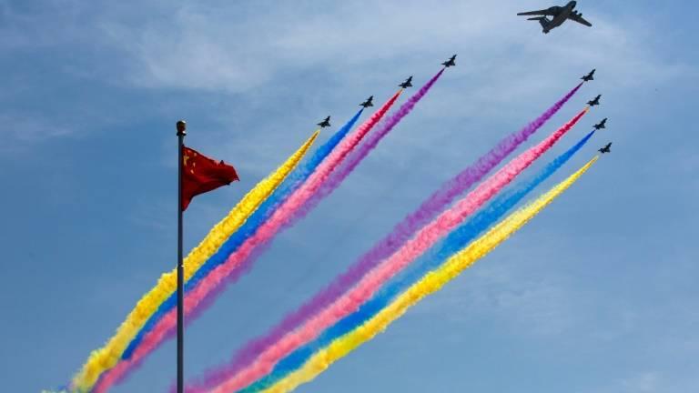 [Internacional] China coloca em funcionamento seu primeiro caça furtivo E69ed19d349d9d2d1a5806e5fc8fb4e992debff7-768x432