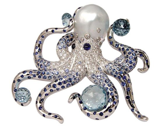 Faberge – sinonim za luksuz - Page 3 Marchakjewelers